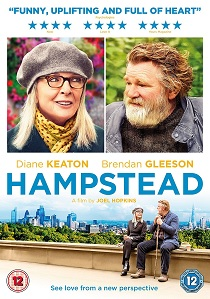 Hampstead (2017) artwork