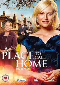 A Place to Call Home: Series 4 artwork