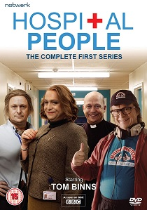 Hospital People: The Complete First Series (2017) artwork
