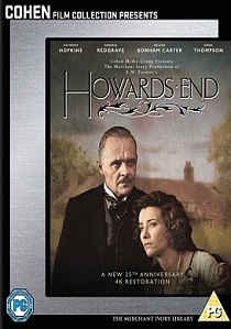 Howard's End: 25th Anniversary (1992) artwork