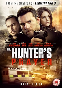 The Hunter's Prayer (2017) artwork