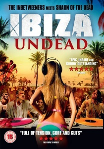Ibiza Undead artwork