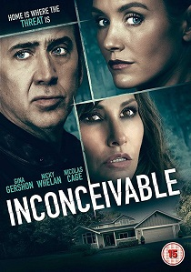 Inconceivable (2017) artwork