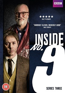 Inside No. 9 - Series 3 artwork