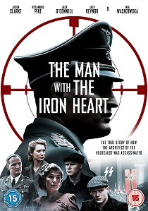 The Man With The Iron Heart (2017) artwork