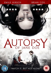 The Autopsy of Jane Doe (2016) artwork