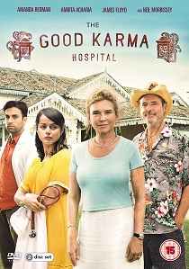 The Good Karma Hospital: Series 1