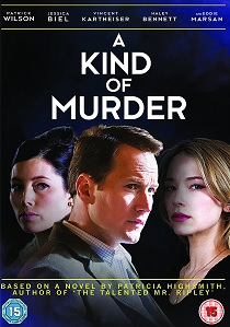 A Kind Of Murder (2016) artwork
