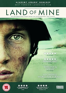 Land Of Mine (2017) artwork