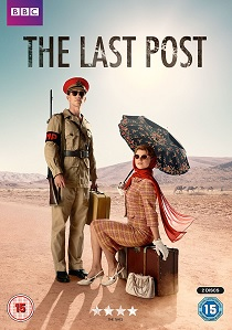 The Last Post (2017) artwork