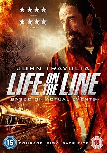 Life On The Line (2016) artwork