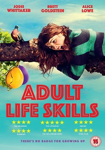 Adult Life Skills artwork
