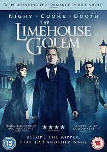 The Limehouse Golem (2017) artwork