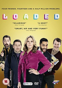 Loaded (2017) artwork