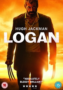 Logan (2017) artwork