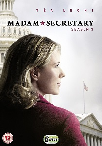 Madam Secretary: Season 3 (2017) artwork