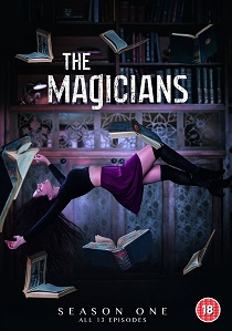The Magicians: Season 1 (2016) artwork