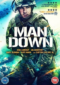 Man Down artwork