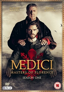 Medici: Masters of Florence (2017) artwork