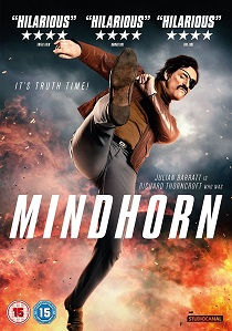 Mindhorn (2016) artwork