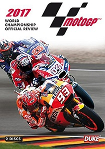 MotoGP 2017 Review (2017) artwork