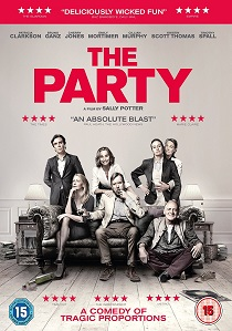 The Party (2017) artwork