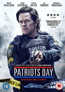 Patriots Day artwork