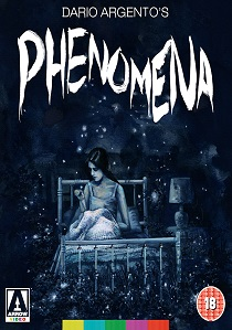 Phenomena (1985) artwork