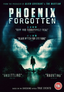 Phoenix Forgotten (2017) artwork