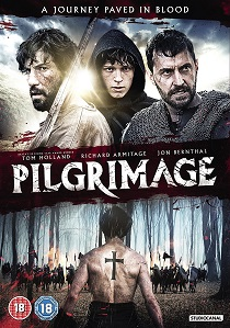 Pilgrimage (2017) artwork