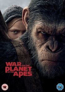 War for the Planet of the Apes (2017) artwork