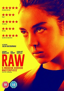Raw (2017) artwork