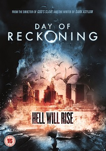 Day Of Reckoning artwork