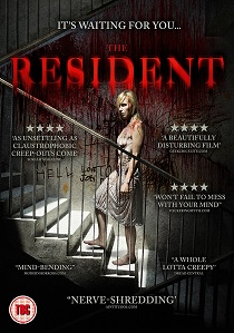 The Resident artwork