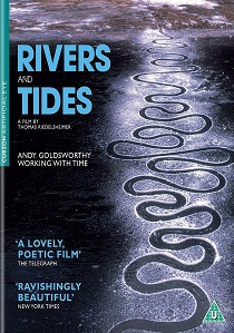 Rivers and Tides (2016) artwork
