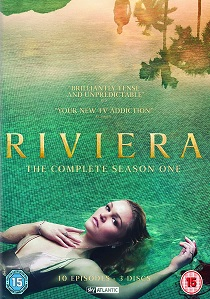 Riviera: Season 1 artwork