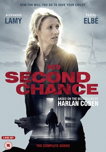 No Second Chance artwork