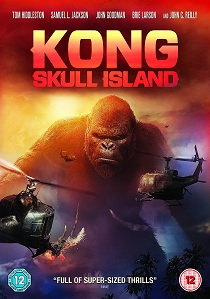 Kong: Skull Island (2017) artwork