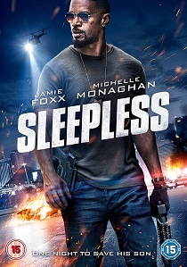 Sleepless (2017) artwork