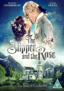 The Slipper And The Rose (1976) artwork