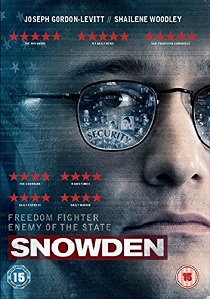 Snowden artwork