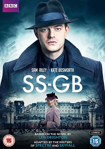 SS-GB artwork