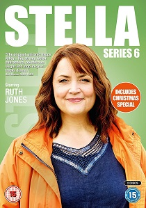 Stella: Series 6 (2017) artwork