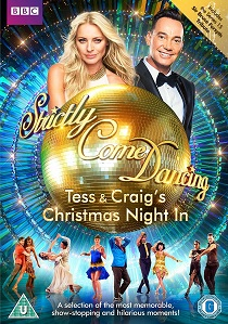 Strictly Come Dancing: Tess & Craig's Christmas Night In (2017) artwork