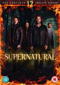Supernatural: Season 12 (2017) artwork
