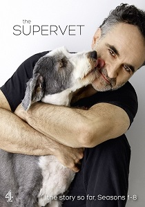 The Supervet: The Story So Far (2017) artwork