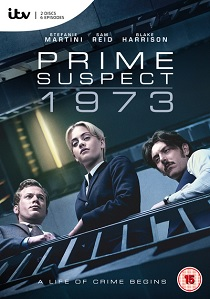 Prime Suspect 1973 (2017) artwork