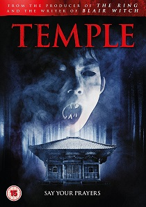 Temple (2017) artwork
