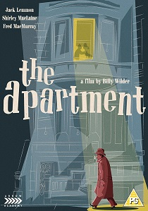 The Apartment: Limited Edition (1960) artwork