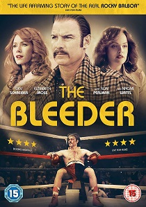 The Bleeder (2016) artwork
